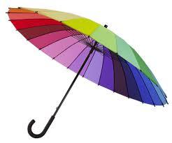 Выбираем самый практичный аксессуар — зонт!
